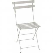 Fermob - Bistro Metal Chair Clay Grey