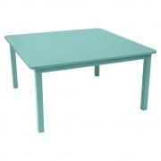 Fermob - Craft Tisch Lagunenblau
