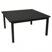 Fermob - Craft Tisch Lakritze