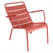Fermob - Luxembourg Fauteuil bas Capucine