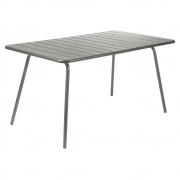 Fermob - Luxembourg Tisch 143x80 cm | Rosmarin