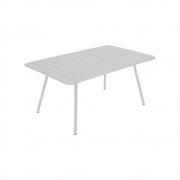Fermob - Luxembourg Tisch 165x100 cm | Metallgrau