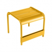 Fermob - Luxembourg Table basse/repose-pied Miel