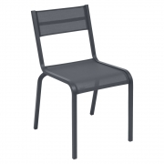 Fermob - Oléron Chair Anthracite