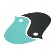 Fermob - Base Para Copos Basics Oiseaux