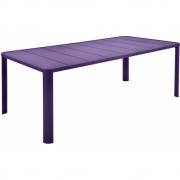 Fermob - Oléron Tisch Aubergine
