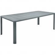 Fermob - Oléron Tisch Gewittergrau