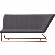 Fermob - Ultrasofa Chaiselongue