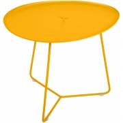 Fermob - Cocotte niedriger Tisch Honig