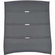 Fermob - Skin Sitzkissen für Luxembourg Stuhl/Sessel