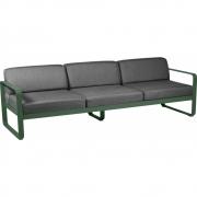 Fermob - Bellevie Sofa 3-Sitzer