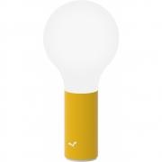 Fermob - Aplo Lampe H24 Honig