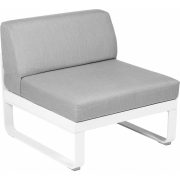 Fermob - Bellevie 1-Sitzer-Modul Mitte