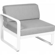 Fermob - Bellevie 1-Sitzer-Modul Links