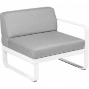 Fermob - Bellevie 1-Sitzer-Modul Rechts
