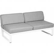 Fermob - Bellevie 2-Sitzer-Modul Mitte