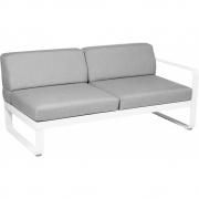 Fermob - Bellevie 2-Sitzer-Modul Rechts