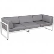 Fermob - Bellevie 3-Sitzer Club Sofa