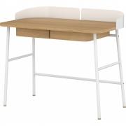 Harto - Desk Victor Schreibtisch Weiß