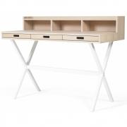 Harto - Secretary Desk Hyppolite Schreibtisch