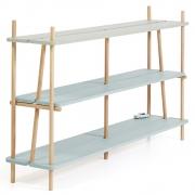 Harto - Bookcase Simone Bücherregal