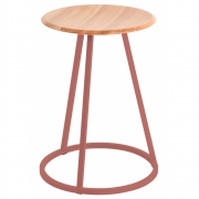 Harto - Stool Gustave Hocker