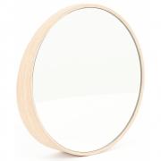 Harto - Mirror Odilon 40 cm - Natural Oak