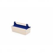 Hartô - Boîte Louisette Bleu