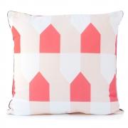 Harto - Cushion Vichy Grande Octave 50 x 50cm Kissen