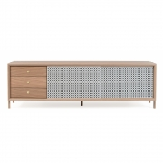 Harto - Sideboard Gabin with Drawer