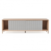 Harto - Sideboard Gabin without Drawer