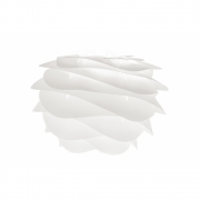 Umage - Carmina Mini Leuchtenschirm Weiß