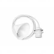 Umage - Kabelset Kunststoff Weiß