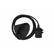 Umage - Cord Set Plastic Black
