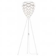 Umage - Conia Stehleuchte H 158 cm (Medium) | Weiß | Weiß