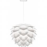 Umage - Silvia Pendelleuchte Weiß | Weiß (Metall)