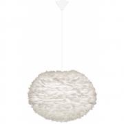 Umage by Vita Copenhagen - Eos Pendant Lamp Ø 65 cm (Large)   White   White-Plastic