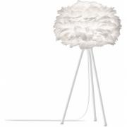 Umage - Eos Tischleuchte H 56 cm (Mini)   Weiß   Weiß