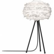 Umage by Vita Copenhagen - Eos Table Lamp H 56 cm (Mini)   White   Black