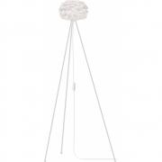 Umage - Eos Stehleuchte H 129 cm (Micro)   Weiß   Weiß