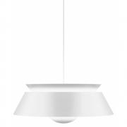 Umage by Vita Copenhagen - Cuna Pendant Lamp White   White-Plastic
