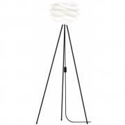 Umage - Carmina Mini Stehleuchte Weiß | Schwarz