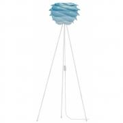 Umage - Carmina Mini Stehleuchte Azur | Weiß