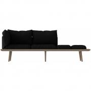 Umage - Lounge Around 3-Seater Sofa