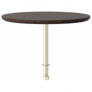Umage - Round Table für Lounge Around Eiche dunkel