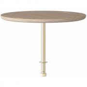 Umage - Round Table for Lounge Around