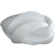 Umage - Ribbon Pendelleuchte Medium | Weiß-Kunststoff