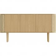 Umage - Treasures 3-Door Cabinet Oak French Weave