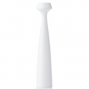 applicata - Blossom Lily Kerzenhalter Weiß