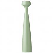 applicata - Blossom Lily Kerzenhalter Vintage Green